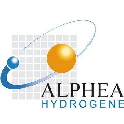 Création de Alphea Hydrogène